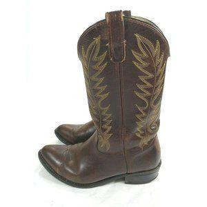 Men's Double H Brand Cowboy Western Work 10.5 D